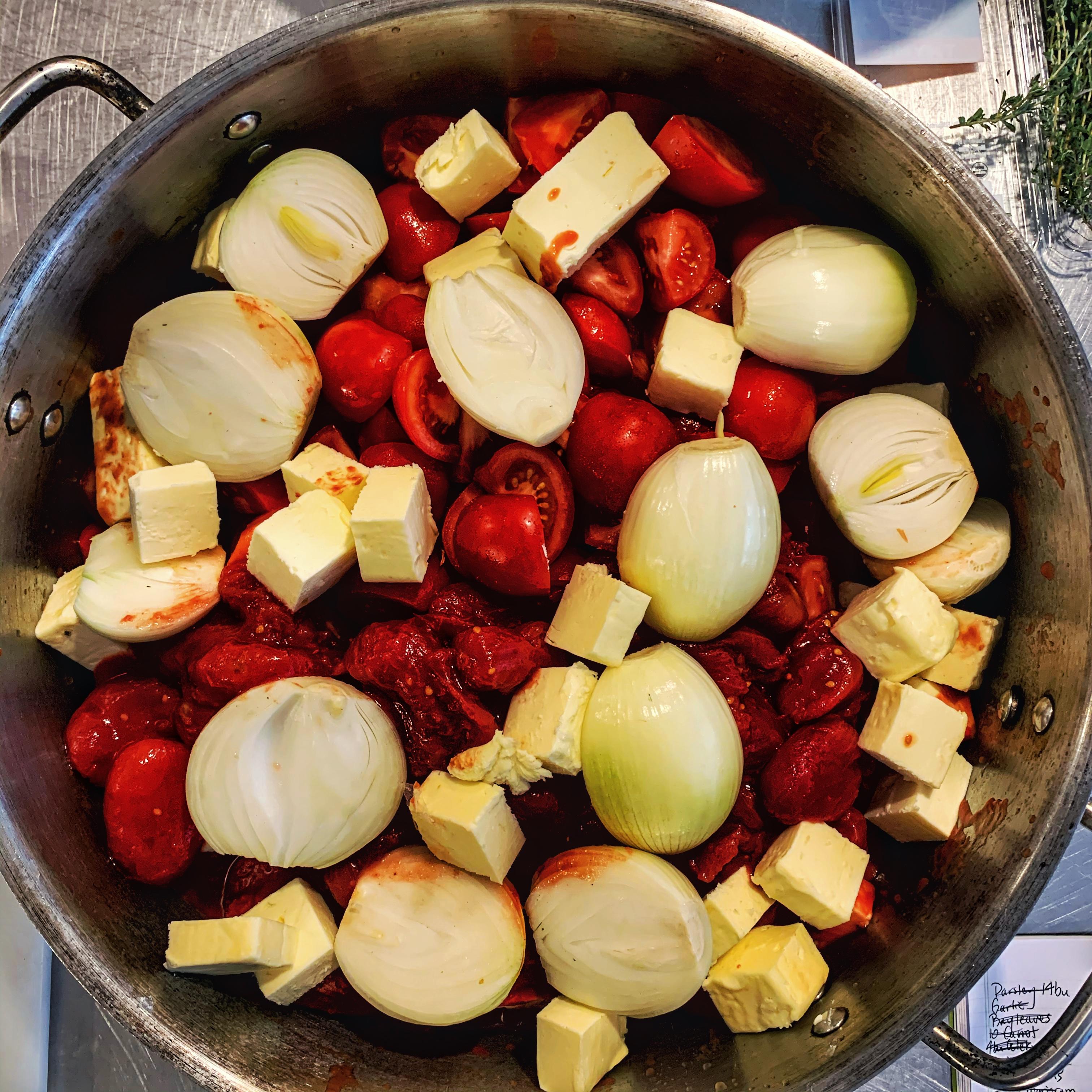 marcella tomato